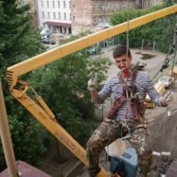 Симпатичный  парень ищет девушку из Пятигорска для секса без обязательств