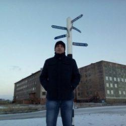 Найти для отдыха! Парень ищет знакомства с девушкой в Пятигорске
