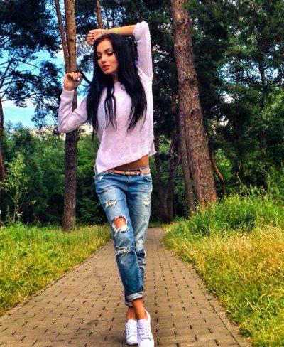 Девушка из Пятигорска. Познакомлюсь с мужчиной для интима