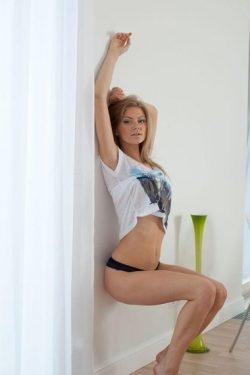 Красивая девушка из Пятигорска познакомится с мужчиной для интимных встреч
